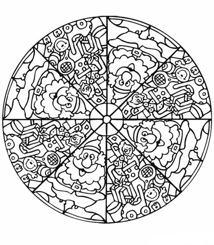Index Of Coloriages Apprentissage Mandala