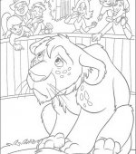 coloriage The Wild 028