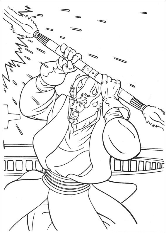 Index Of Coloriages Films Star Wars