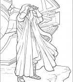 coloriage star wars 028