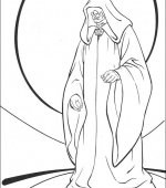 coloriage star wars 062