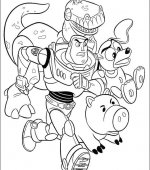 coloriage toy story 011