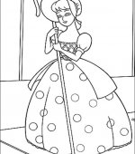 coloriage toy story 021