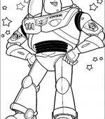 coloriage toy story 023