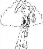 coloriage toy story 029