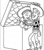 coloriage toy story 034
