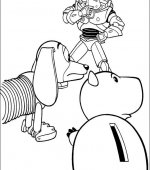 coloriage toy story 036