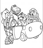 coloriage toy story 037