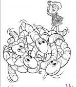 coloriage toy story 041