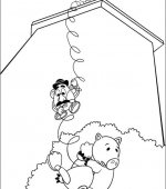 coloriage toy story 043