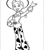 coloriage toy story 050