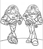 coloriage toy story 052