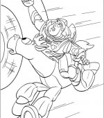 coloriage toy story 057