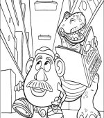 coloriage toy story 058