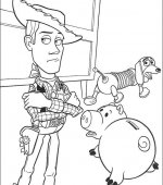 coloriage toy story 059