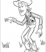 coloriage toy story 061