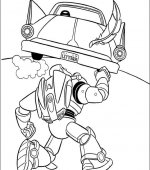 coloriage toy story 065