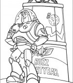 coloriage toy story 068