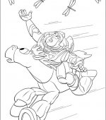 coloriage toy story 072