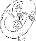 coloriage toy story 073