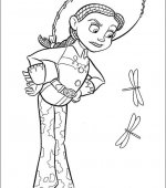 coloriage toy story 076