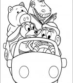 coloriage toy story 077