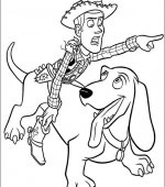 coloriage toy story 078