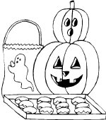coloriage halloween 026