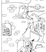 coloriage halloween 060