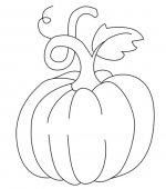 coloriage halloween 074