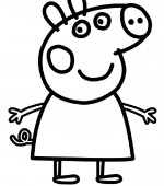 coloriage peppa-pig 002
