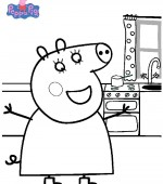 coloriage peppa-pig 004