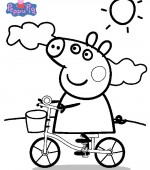 coloriage peppa-pig 005