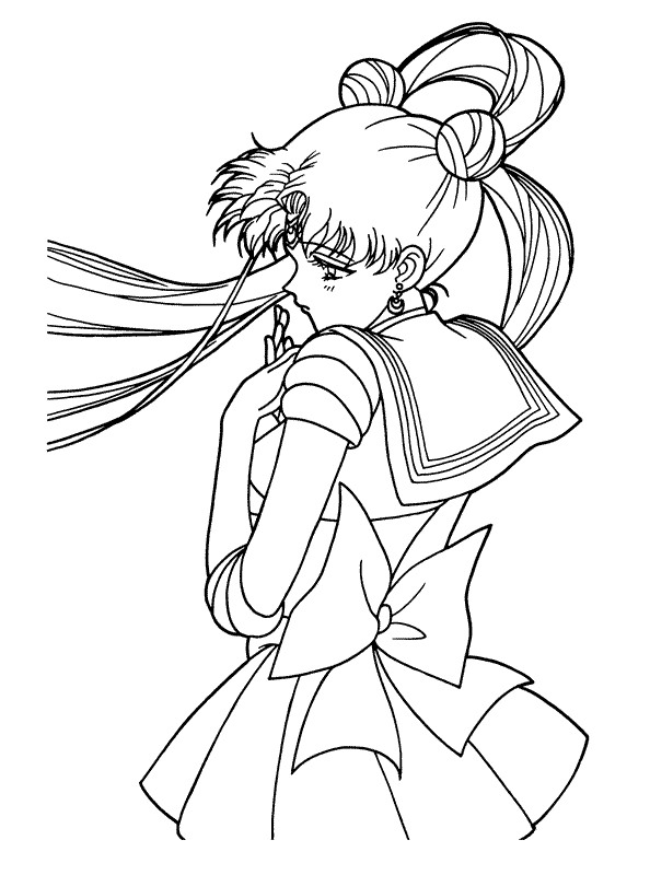 Index of /coloriages/heros - tv/sailor moon