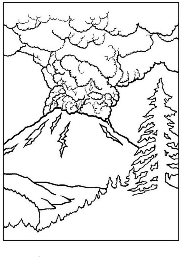 Index Of Coloriages Nature Paysage