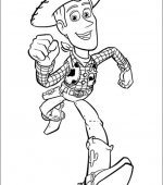 coloriage toy story 013